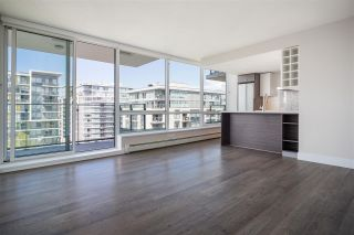 """Photo 13: 1406 1783 MANITOBA Street in Vancouver: False Creek Condo for sale in """"Residences at West"""" (Vancouver West)  : MLS®# R2457734"""