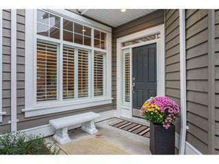 "Photo 4: 43 5900 FERRY Road in Ladner: Neilsen Grove Townhouse for sale in ""CHESAPEAKE LANDING"" : MLS®# R2505783"