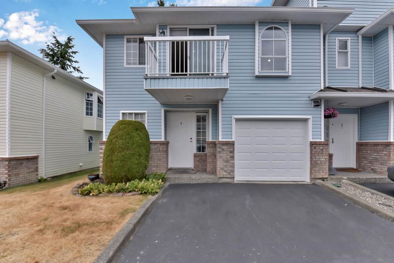 FEATURED LISTING: 4 - 13976 72 Avenue Surrey