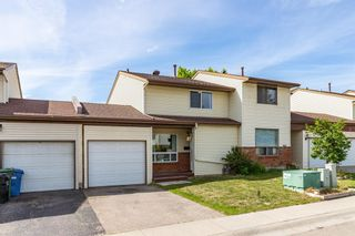 Main Photo: 20 Silvergrove Hill NW in Calgary: Silver Springs Row/Townhouse for sale : MLS®# A1120137