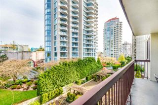 """Photo 12: 406 620 SEVENTH Avenue in New Westminster: Uptown NW Condo for sale in """"CHARTER HOUSE"""" : MLS®# R2360324"""