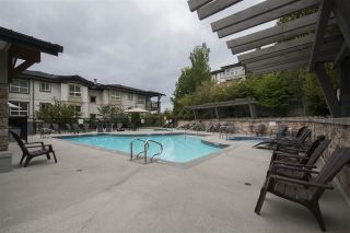 """Photo 20: 413 3156 DAYANEE SPRINGS Boulevard in Coquitlam: Westwood Plateau Condo for sale in """"TAMARACK BY POLYGON"""" : MLS®# R2091933"""
