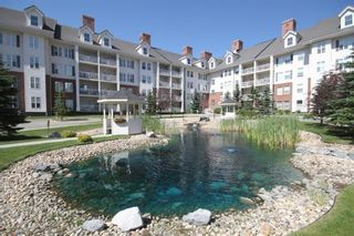 Main Photo: 2453 151 Country Village Road NE in Calgary: Country Hills Village Apartment for sale : MLS®# A1133785