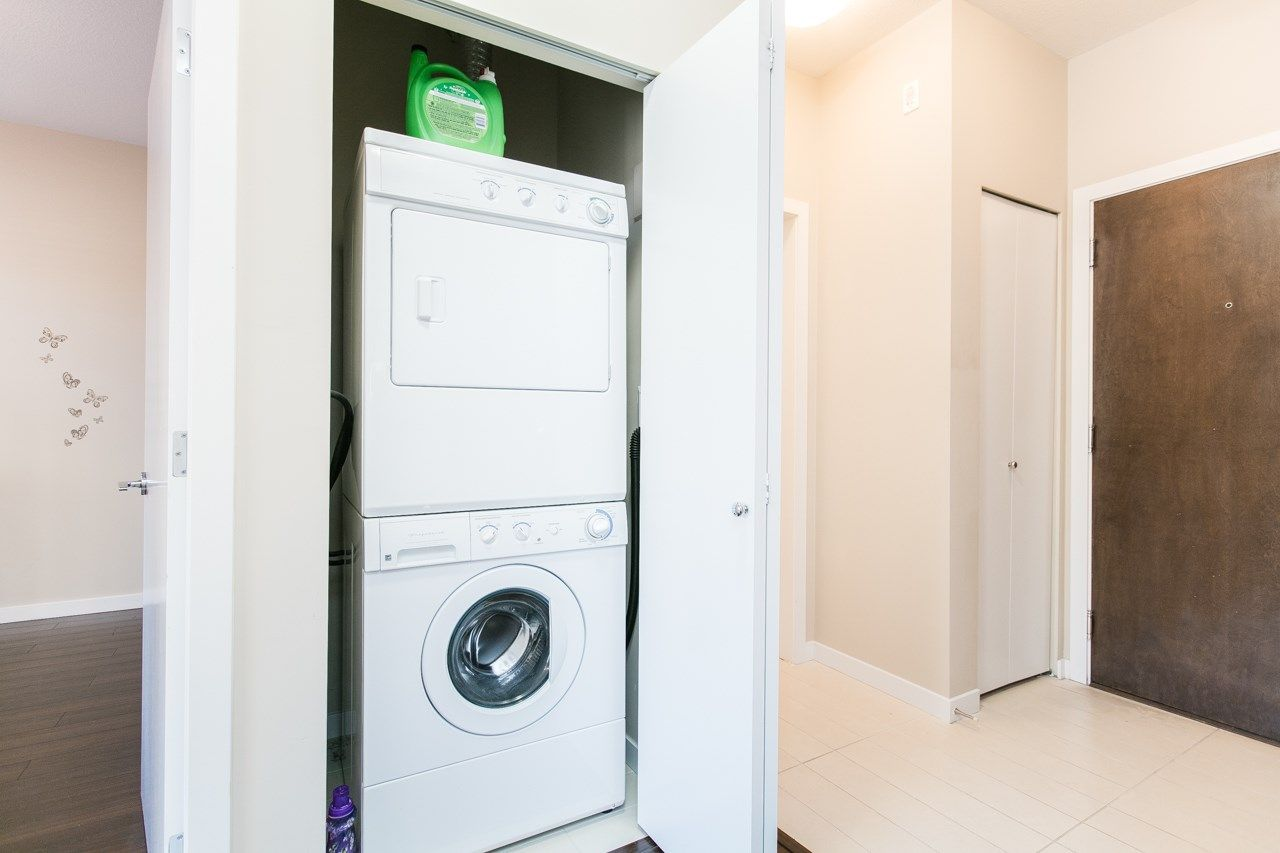 """Photo 9: Photos: 102 7339 MACPHERSON Avenue in Burnaby: Metrotown Condo for sale in """"CADENCE"""" (Burnaby South)  : MLS®# R2004673"""