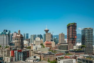 Photo 25: 2204 550 TAYLOR STREET in Vancouver: Downtown VW Condo for sale (Vancouver West)  : MLS®# R2606991