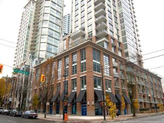 "Photo 1: 1205 535 SMITHE Street in Vancouver: Downtown VW Condo for sale in ""DOLCE AT SYMPHONY PLACE"" (Vancouver West)  : MLS®# V859110"