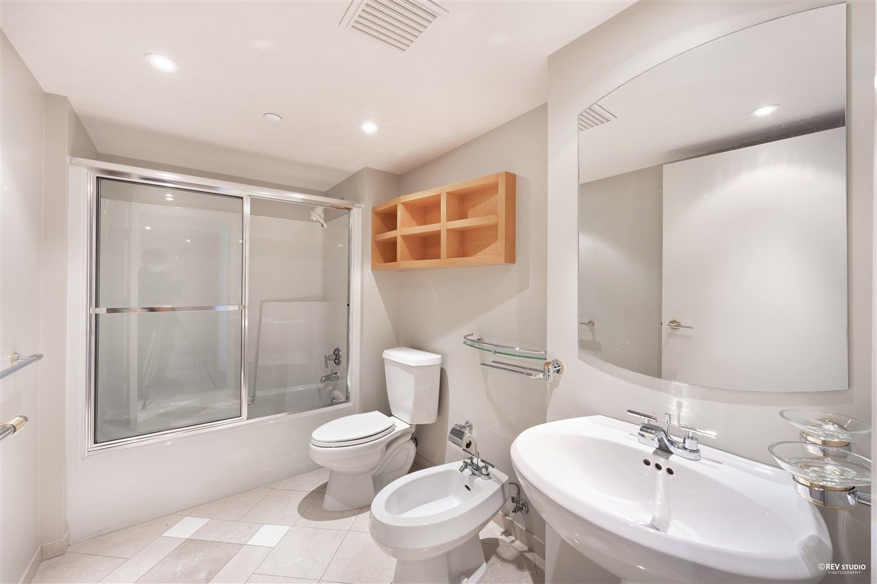 """Photo 30: Photos: 1401 1238 SEYMOUR Street in Vancouver: Downtown VW Condo for sale in """"THE SPACE"""" (Vancouver West)  : MLS®# R2520767"""