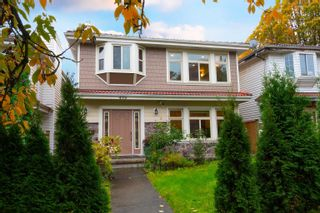 """Main Photo: 406 E 18TH Avenue in Vancouver: Main House for sale in """"MAIN-FRASER"""" (Vancouver East)  : MLS®# R2628662"""
