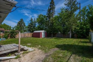 Photo 24: 427 MOODY Avenue in Selkirk: R14 Residential for sale : MLS®# 202015316