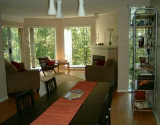 "Photo 2: 1220 LASALLE Place in Coquitlam: Canyon Springs Condo for sale in ""MOUNTAINSIDE"" : MLS®# V615799"