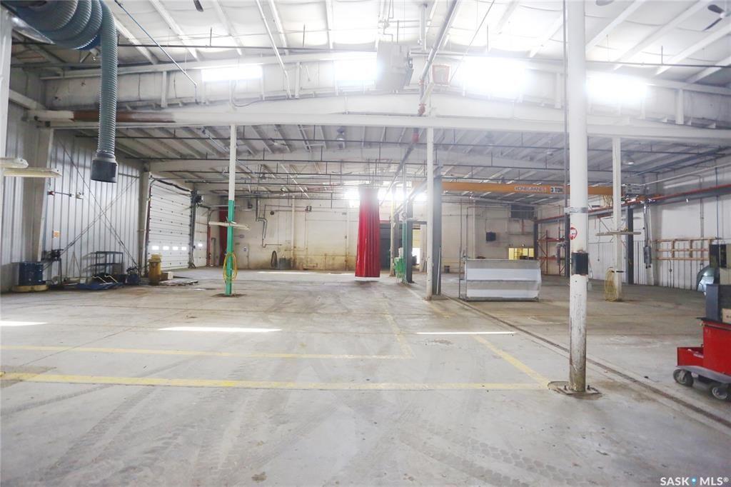 Photo 31: Photos: 2215 Faithfull Avenue in Saskatoon: North Industrial SA Commercial for sale : MLS®# SK852914