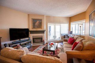 Photo 7: 503 11716 100 Avenue in Edmonton: Zone 12 Condo for sale : MLS®# E4241933