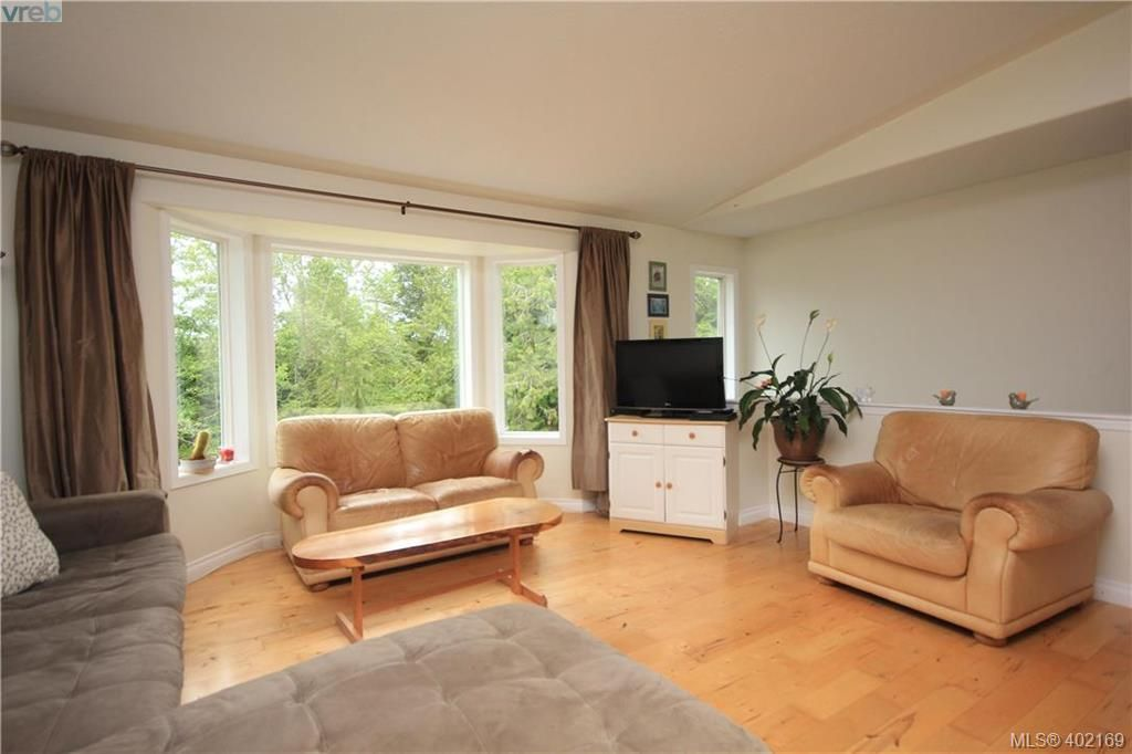 Photo 4: Photos: A 10113 West Coast Rd in SHIRLEY: Sk French Beach House for sale (Sooke)  : MLS®# 802526