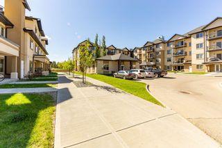 Photo 28: 110 10540 56 Avenue in Edmonton: Zone 15 Townhouse for sale : MLS®# E4262122