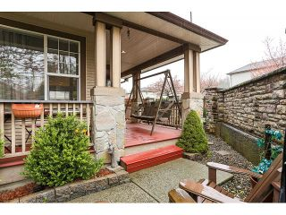 """Photo 2: 24299 102 Avenue in Maple Ridge: Albion House for sale in """"COUNTRY LANE"""" : MLS®# V1113477"""
