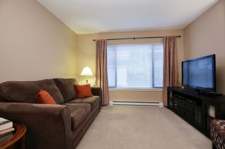 "Photo 3: 43 32310 MOUAT Drive in Abbotsford: Abbotsford West Townhouse for sale in ""Mouat Gardens"" : MLS®# R2234255"