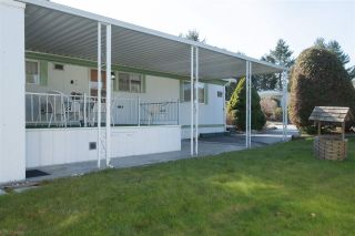 Photo 13: 21 1840 160TH Street in Surrey: King George Corridor Manufactured Home for sale (South Surrey White Rock)  : MLS®# R2547882