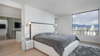 """Photo 9: 1901 1171 JERVIS Street in Vancouver: West End VW Condo for sale in """"The Jervis"""" (Vancouver West)  : MLS®# R2559366"""