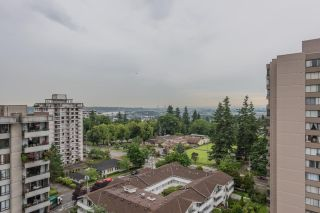 """Photo 21: 1402 720 HAMILTON Street in New Westminster: Uptown NW Condo for sale in """"GENERATION"""" : MLS®# R2470113"""