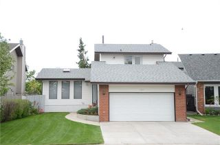 Photo 1: 127 COACHWOOD CR SW in Calgary: Coach Hill House for sale ()  : MLS®# C4229317