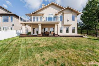 Photo 45: 120 HAWKSTONE Landing: Sherwood Park House for sale : MLS®# E4260429