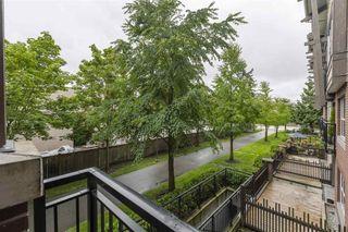 "Photo 18: 217 5889 IRMIN Street in Burnaby: Metrotown Condo for sale in ""MACPHERSON WALK EAST"" (Burnaby South)  : MLS®# R2476242"