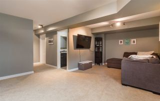 "Photo 18: 34 6577 SOUTHDOWNE Place in Sardis: Sardis East Vedder Rd Townhouse for sale in ""HARVEST SQUARE"" : MLS®# R2252261"
