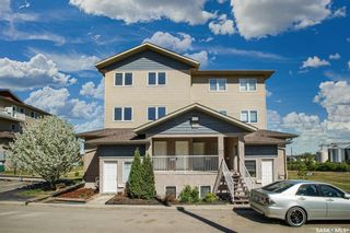 Photo 2: 3 1507 19th Street West in Saskatoon: Pleasant Hill Residential for sale : MLS®# SK855953