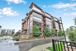 """Photo 32: B526 20716 WILLOUGHBY TOWN CENTRE Drive in Langley: Willoughby Heights Condo for sale in """"YORKSON DOWNS"""" : MLS®# R2621034"""