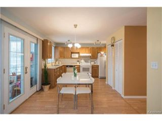 Photo 7: 147 Alburg Drive in Winnipeg: River Park South Residential for sale (2F)  : MLS®# 1703172