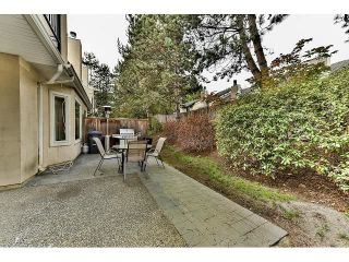 Photo 22: 4 10050 154 STREET in Surrey: Guildford Townhouse for sale (North Surrey)  : MLS®# R2524427