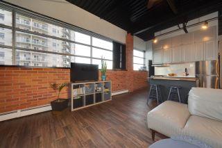 Photo 4: 301 10355 105 Street in Edmonton: Zone 12 Condo for sale : MLS®# E4225845