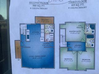 Photo 2: 15 6790 W Grant Rd in : Sk Sooke Vill Core Row/Townhouse for sale (Sooke)  : MLS®# 863871