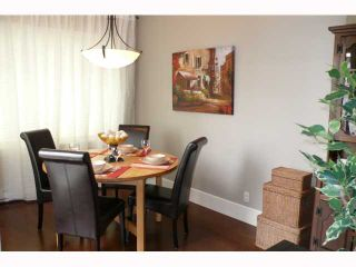Photo 4: 2838 SPRUCE Street in Vancouver: Fairview VW Townhouse for sale (Vancouver West)  : MLS®# V817088