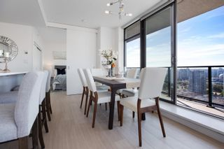"""Photo 5: 2505 108 W CORDOVA Street in Vancouver: Downtown VW Condo for sale in """"Woodwards"""" (Vancouver West)  : MLS®# R2609686"""