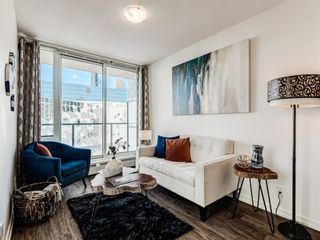 Photo 15: 801 450 8 Avenue SE in Calgary: Downtown East Village Apartment for sale : MLS®# A1071228