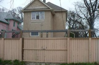 Photo 20: 350 COLLEGE Avenue in Winnipeg: Residential for sale (Canada)  : MLS®# 1109069