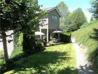 Photo 17: 1106 BENNET Drive in Port Coquitlam: Citadel PQ Townhouse for sale : MLS®# V1078820