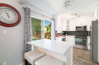 """Photo 8: 34 2986 COAST MERIDIAN Road in Port Coquitlam: Birchland Manor Townhouse for sale in """"MERIDIAN GARDENS"""" : MLS®# R2380834"""