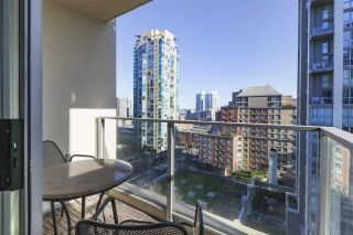 "Photo 10: 1206 1225 RICHARDS Street in Vancouver: Downtown VW Condo for sale in ""EDEN"" (Vancouver West)  : MLS®# R2445592"