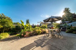 Photo 30: 4162 MUSQUEAM DRIVE in Vancouver: University VW House for sale (Vancouver West)  : MLS®# R2476812