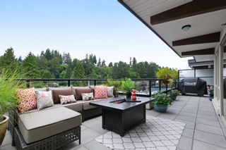 """Photo 17: 409 1330 MARINE Drive in North Vancouver: Pemberton NV Condo for sale in """"The Drive"""" : MLS®# R2179113"""