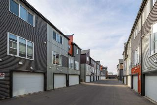 Photo 29: 4470 PROWSE Road in Edmonton: Zone 55 Townhouse for sale : MLS®# E4244991
