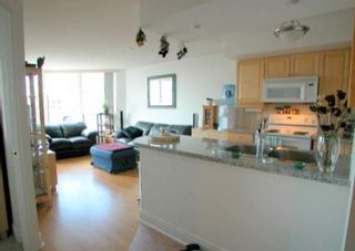 Photo 5: 10 Northtown Way Unit #10 Apt 1210 in NORTH YORK: Condo for sale : MLS®# C973665