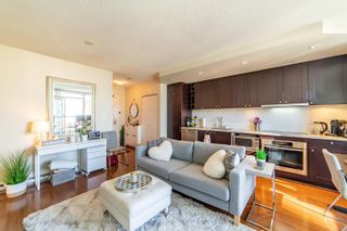 """Photo 3: 2003 821 CAMBIE Street in Vancouver: Downtown VW Condo for sale in """"Raffles on Robson"""" (Vancouver West)  : MLS®# R2512191"""