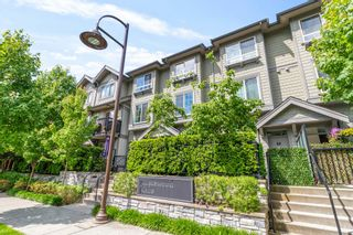 """Photo 22: 18 433 SEYMOUR RIVER Place in North Vancouver: Seymour NV Townhouse for sale in """"MAPLEWOOD"""" : MLS®# R2585787"""