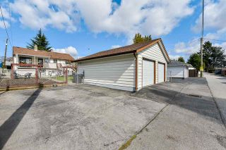 "Photo 33: 1624 TENTH Avenue in New Westminster: West End NW House for sale in ""West End"" : MLS®# R2556009"