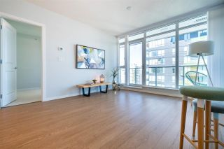 """Photo 17: 3405 6700 DUNBLANE Avenue in Burnaby: Metrotown Condo for sale in """"THE VITTORIO BY POLYGON"""" (Burnaby South)  : MLS®# R2569477"""