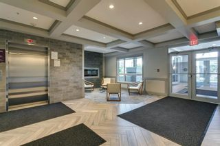 Photo 45: 408 145 Burma Star Road SW in Calgary: Currie Barracks Apartment for sale : MLS®# A1120327