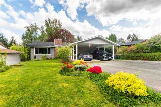 Photo 1: 32862 ORCHID Crescent in Mission: Mission BC House for sale : MLS®# R2575444